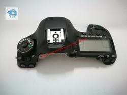 new Original 5D III LCD Top cover head Flash cover for Canon 5DIII top 5D Mark III open unit 5D3 CG2-3197-020 Digital Camera