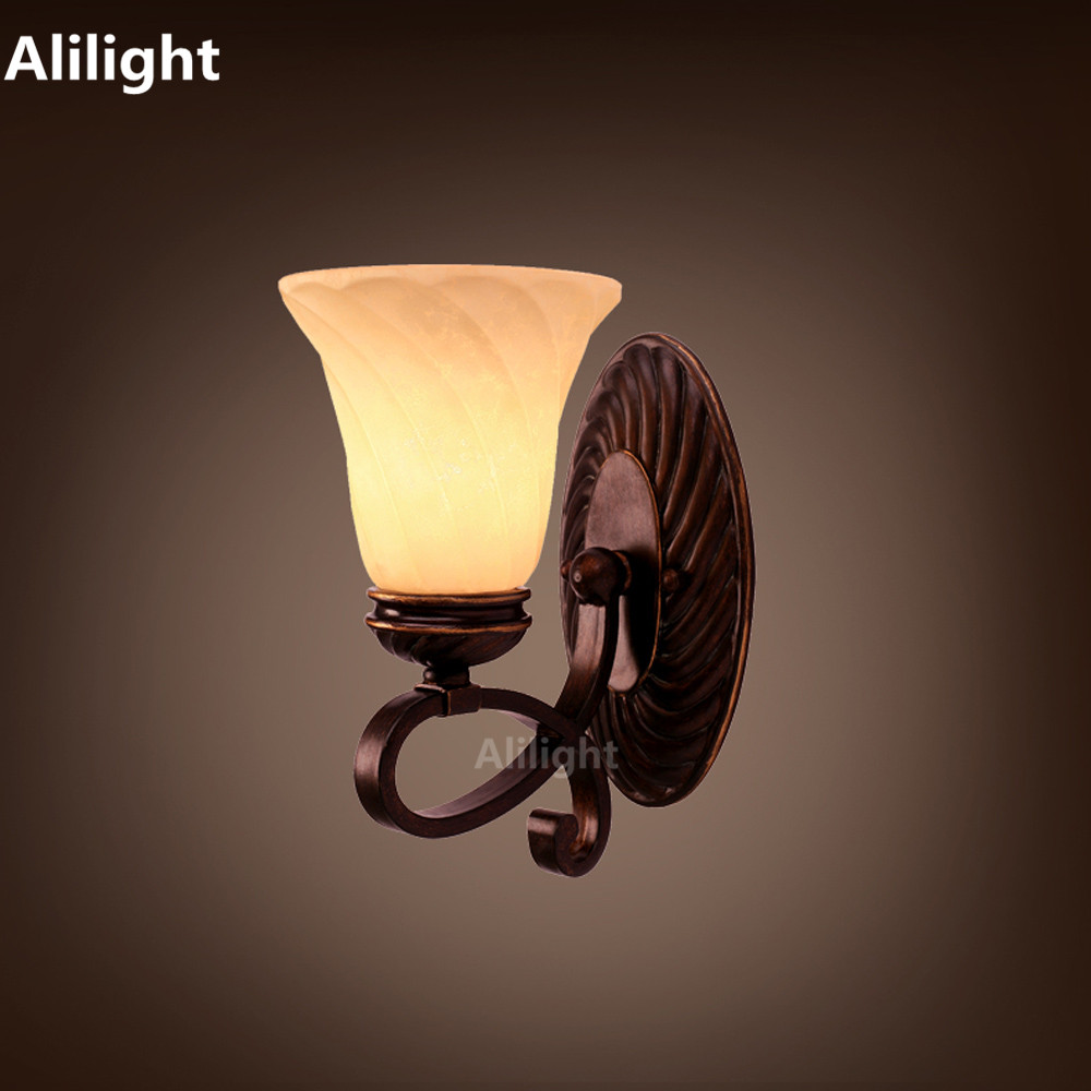 oriental lighting. Online Shop Oriental LED Wall Lamp Horn Shaped Iron Art Bedroom Lights  Vintage European Hall Study Lighting Decor Soft Sconces Fixtures | Aliexpress Oriental Lighting