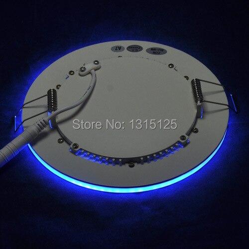 20W Дөңгелек акрил Жарықдиодты - LED Жарықтандыру - фото 3