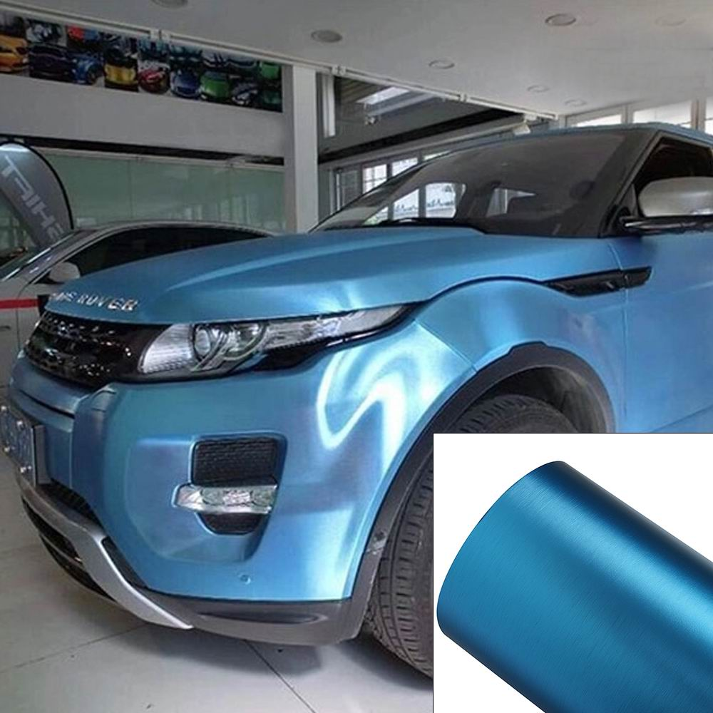 5 Different Size DIY Stickers Car Glue Sticker Car Film For Car Body  LightBlue In Car Stickers From Automobiles U0026 Motorcycles On Aliexpress.com  | Alibaba ...
