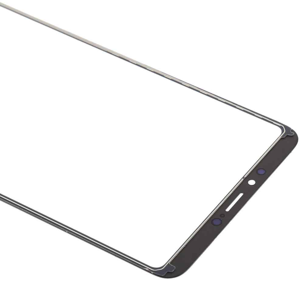 For Xiaomi Mi Max 3 Touch Screen Glass Digitizer Front Outer Touch Panel Phone Repair