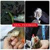 Best MEREDITH 50pcs/lot Fishing Soft Worm Hooks Fishhooks cb5feb1b7314637725a2e7: 1 10 2 20 30 4 40 50 6 8