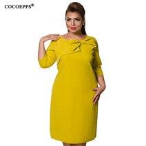 d02da4ac8fed59 ₪À la mode robes de femmes grande taille NOUVEAU 2019 grande taille ...