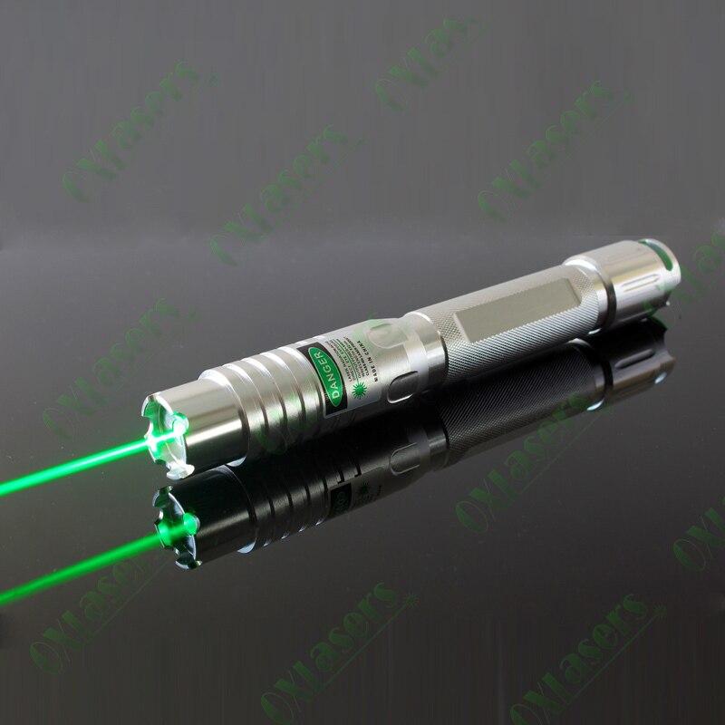 JSHFEI blue Beam pointeur laser Stylo avec chargeur vert laser gros lazer stylo 650nm pointeur 445nm lampe de poche