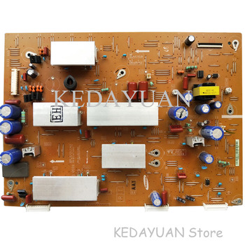 Darmowa wysyłka 100 praca testowa dla samgsung PS51E450A1R S51AX-YB01 Y pokładzie LJ41-10181A LJ92-01880A tanie i dobre opinie HenryLian CN (pochodzenie) Wbudowany przemysłowa płyta