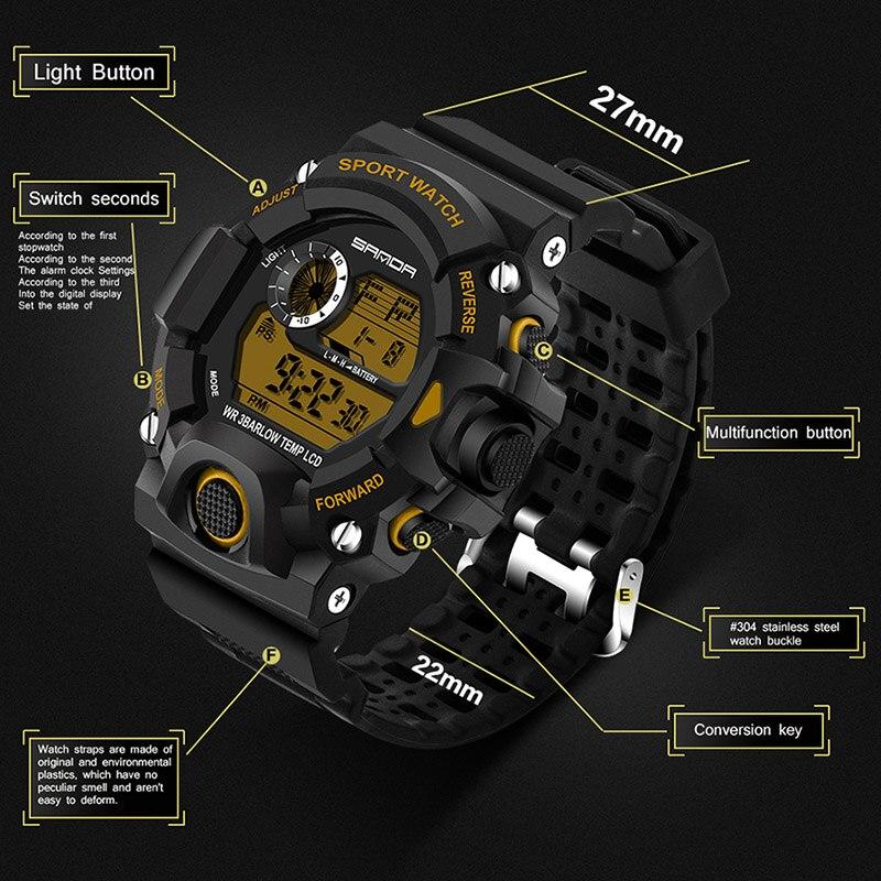 Style 2018 Wristwatches Watch