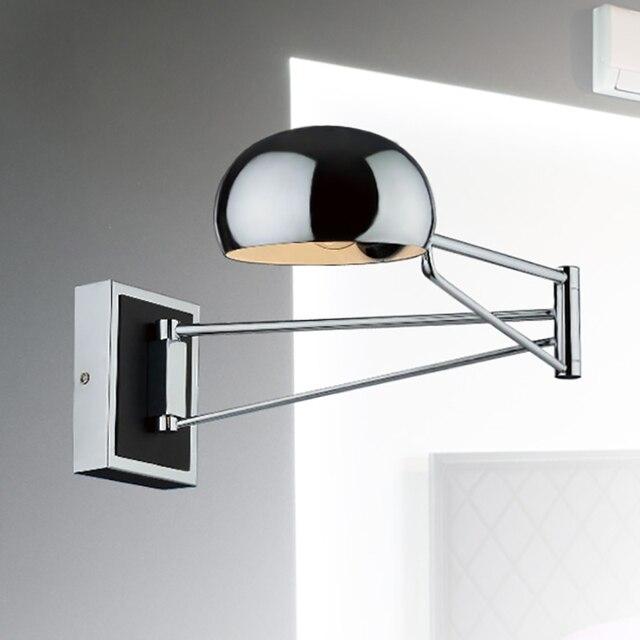 Aliexpress.com : Buy Modern LED Wall Lights Living Room Bedroom ...
