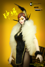 1/6 scale Anime Female figure Super flexible doll Endless 12″ action figures doll Collectible Figure Plastic Model Toys