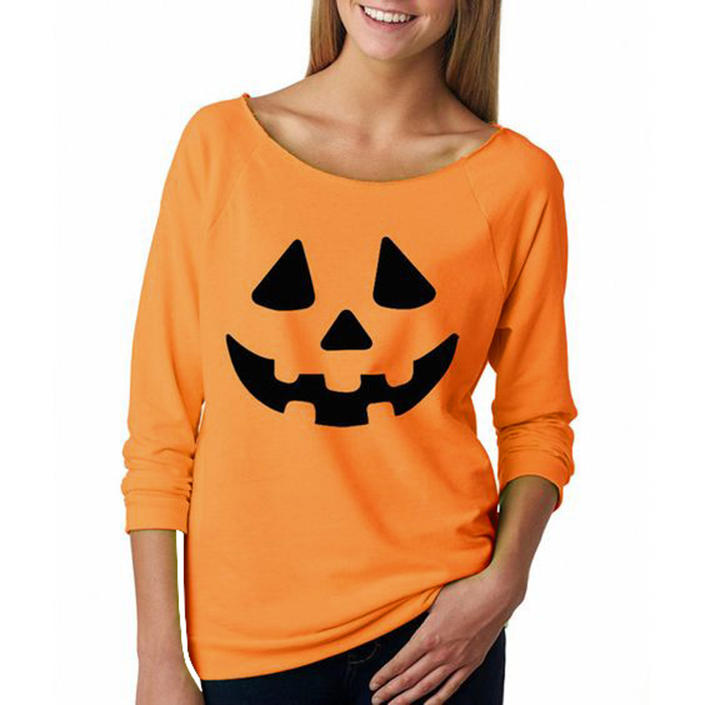 67cdc0e305c25 Halloween T Shirts Womens