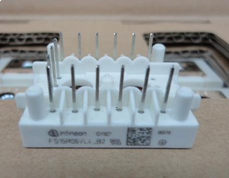 FS15R06VL4-B2    FS15R06VE3-B2  IGBT MODULE pneumatic 1 4 pt thread tube 8mm t joint one touch quick fittings