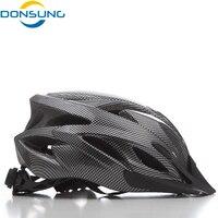 2019 Mens Bicycle Cycling Helmet Cover Cascos Ciclismo MTB Capaceta Bicicleta Road Bike Helmet Integrall Casco Cycling Helmet