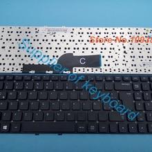 Испанский/латинская клавиатура для samsung NP300E5A NP300E5A-A05 NP305E5A NP300V5A NP305V5A NP300E5C клавиатура с латиницей для ноутбука