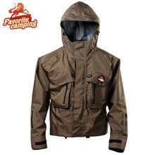 Camping Fishing Jacket Men Outdoor Tactical Jacket Waterproof Men clothing Windbreaker Coat Plus size Fishing Hiking Clothings