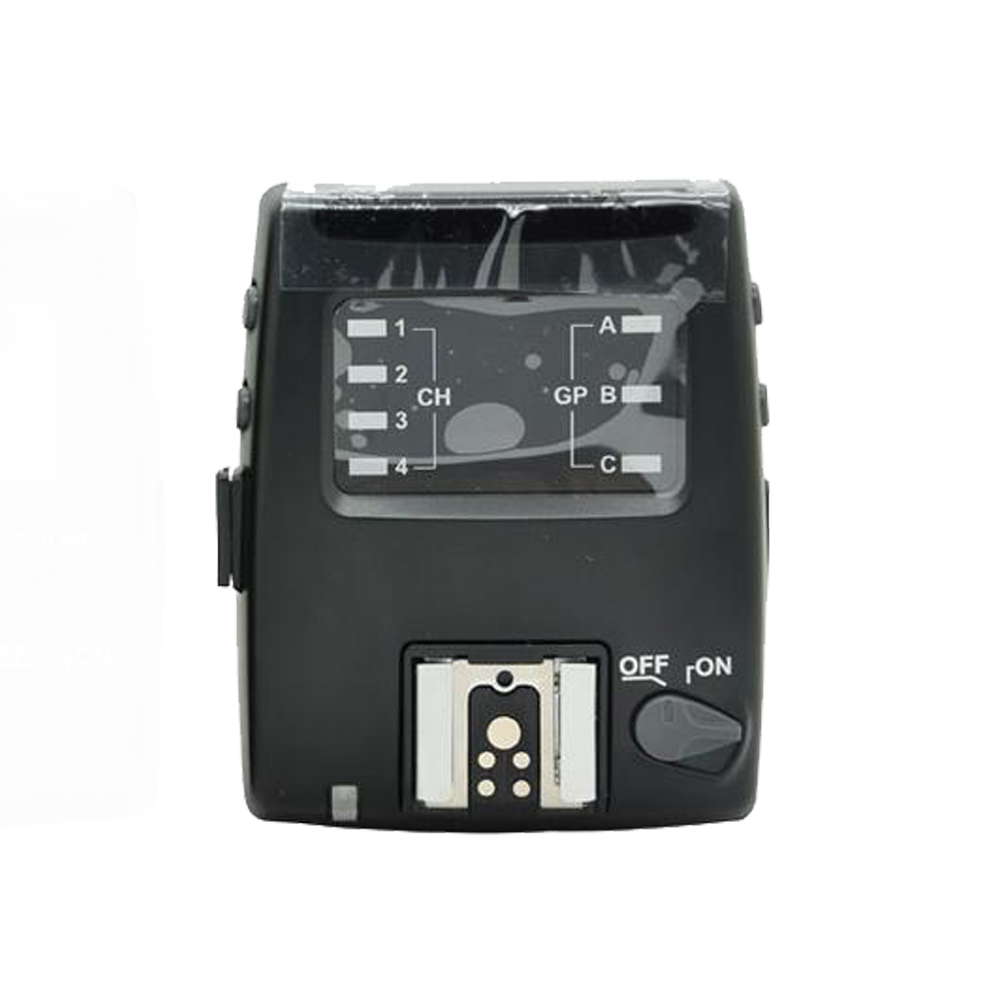 Meike MK GT600N 2 4GHZ Wireless TTL Flash Trigger Receiver only 1 8000s for Nikon D7100