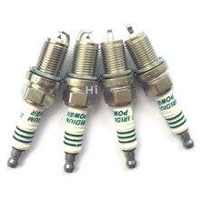 4PCS/Lot IK16-5303 Car IRIDIUM POWER Spark Plug Japan for Toyota Nissan Honda Hyundai Subaru Opel IK16 5303 ik16