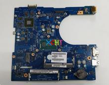 for Dell Inspiron 17 5459 5559 5759 CN 0T66WJ 0T66WJ T66WJ SR2EY i5 6200U AAL15 LA D071P N16V GM B1 Motherboard Mainboard Tested