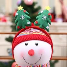 Christmas Tree Bandana for Kids