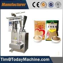 automatic pouch lentil packing machine