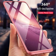 Case For Huawei P30 P Smart Y9 2019 Case 3 in 1 Cover For Hu