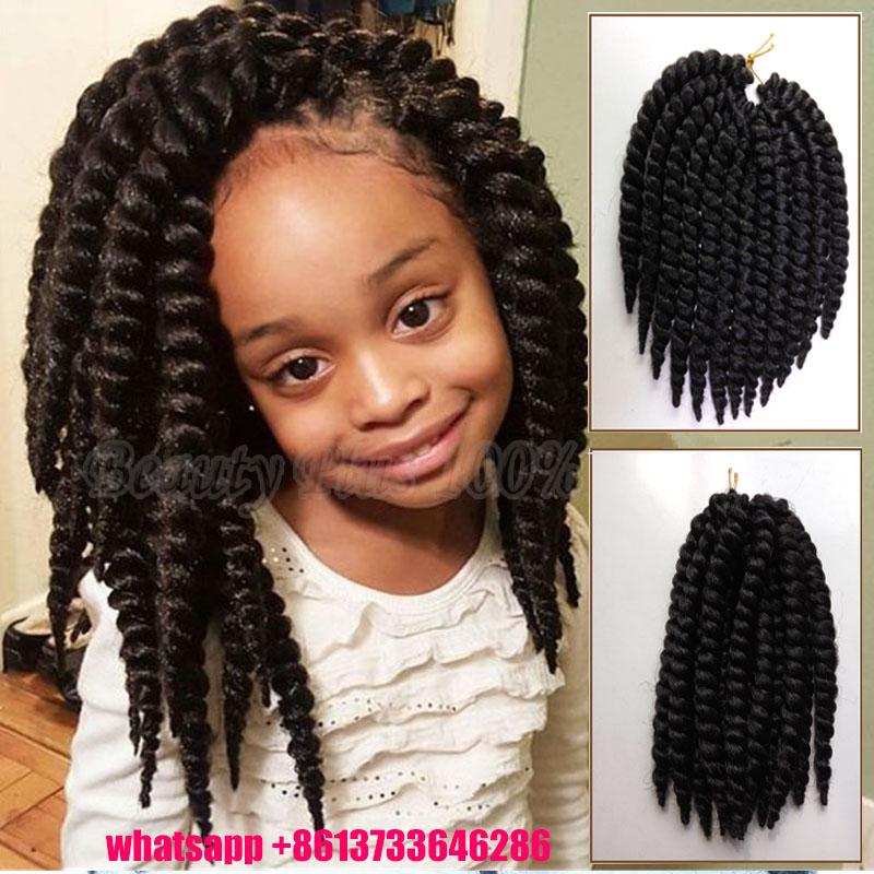 .com : Buy Short length crochet Havana Mambo Twist Havana Braiding ...
