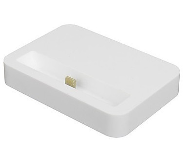 Charge Stand Docking Station for iPhone 5 (Lightning Port)