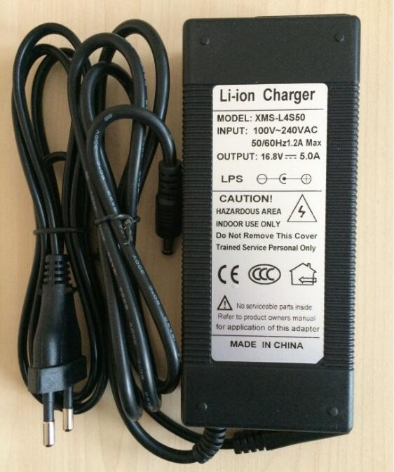 LG102 battery charger for lovego portable oxygen concentrator