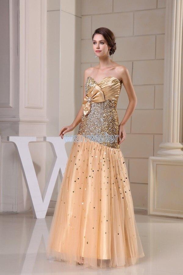 Livraison gratuite 2016 nouveau design arc à la main domestique de jeunes mariées robe formelle sexy étincelle perles plus la taille chérie filles Robe de bal