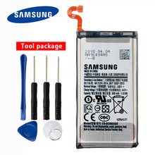 Original Samsung High Quality EB-BG960ABE Battery For Samsung GALAXY SM-G960 G960F G960 S9 G9600 SM-G960F Phone 3000mAh куртка onttno g960 2014