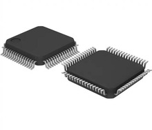 Free Shipping 10pcslots C8051F125-GQR C8051F125 QFP64 IC In stock!