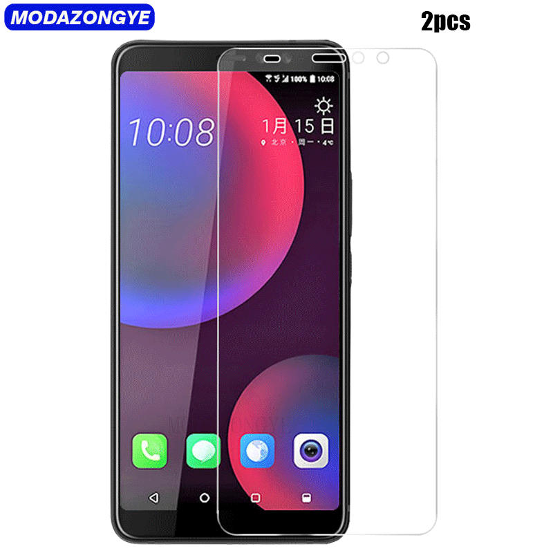 Smart For Htc U11 Glass Htc U11 Plus Tempered Glass For Htc U11 Life U11 Eyes Screen Protector 2.5d Protective 0.30mm Tempered Glass Mobile Phone Accessories Back To Search Resultscellphones & Telecommunications