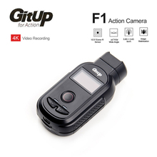 Video-Recorder Action-Camera Dash-Cam Outdoor Sport Gitup Wifi Ultra-Hd 4K New FPV Time