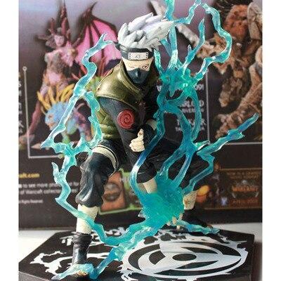 ФОТО Free Shipping   16cm High quality Bandai   Naruto Hatake Kakashi  action figure  Christmas gifts New Year gift NT-01