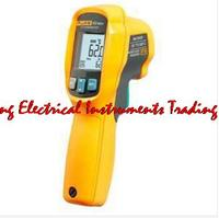 Fast arrival Brand new Original Fluke F62MAX + Infrared Thermometer Temp temperature test tester
