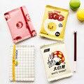 Korean Girls Cartoon Mini Coin Purse Children Kawaii Zipper Coin Wallet PU Coin Pouch Women Snacks Small Money Bag