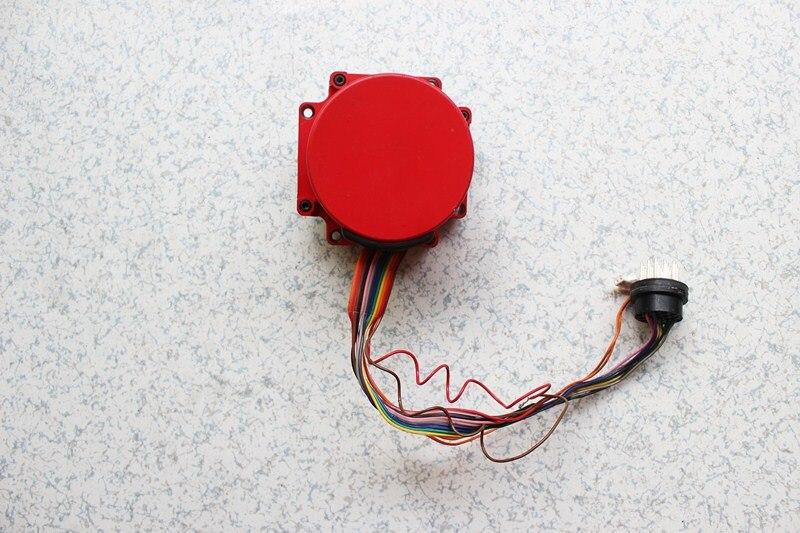 FANUC AC Серводвигатель кодер для A860 0346 T101 последовательный импульса кодер