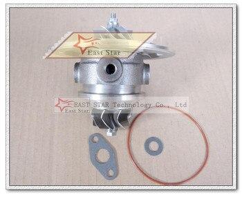 Турбо CHRA Core картридж GT1752S 710060 710060-5001S 710060-0001 28200-4A001 282004A001 для Hyundai H-1 Турбокомпрессор Starex Crdi D4CB 2.5L
