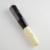 1 pcs New style Prequality Cor Original Profissional Pêlo de cabra Punho de Madeira BB Maquiagem Bronzer Pincel