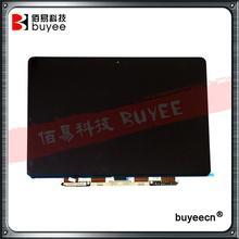 Новые оригинальные 13.3 дюймов A1502 ЖК-дисплей Дисплей стекло Панель для Macbook Retina Pro A1502 ЖК-дисплей Экран 2013 2014 LSN133DL01 ME864 ME865