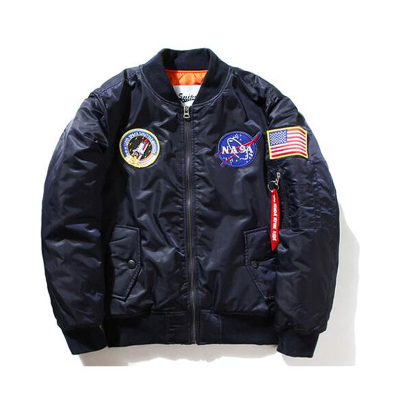Winter Flight Jacket | Outdoor Jacket