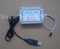 [SA]Computer blue screen or crash, the watchdog module automatically restart the computer controller , USB interface control 5p