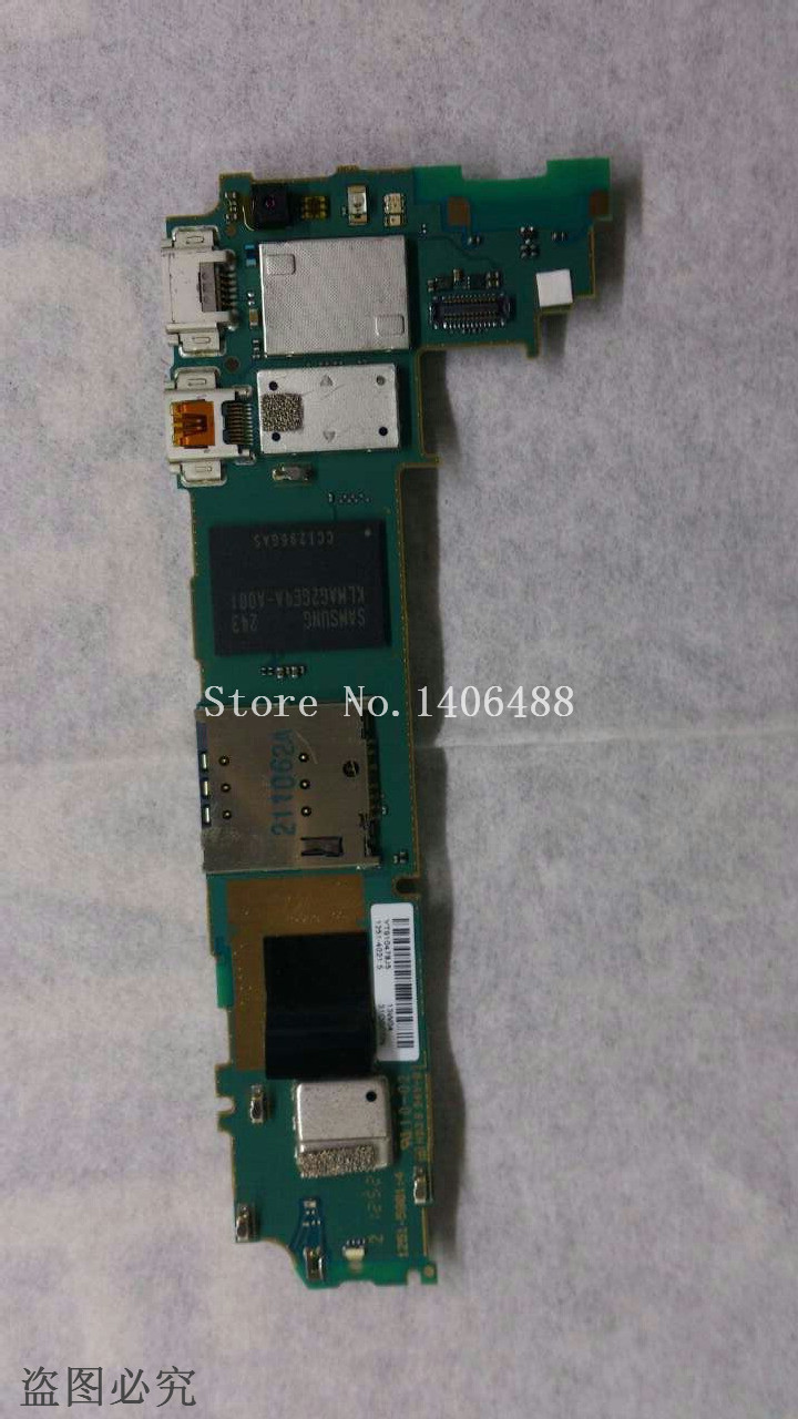 small resolution of 100 ok original phone motherboard for sony xperia p lt22i lt22 motherboard circuit board replacement