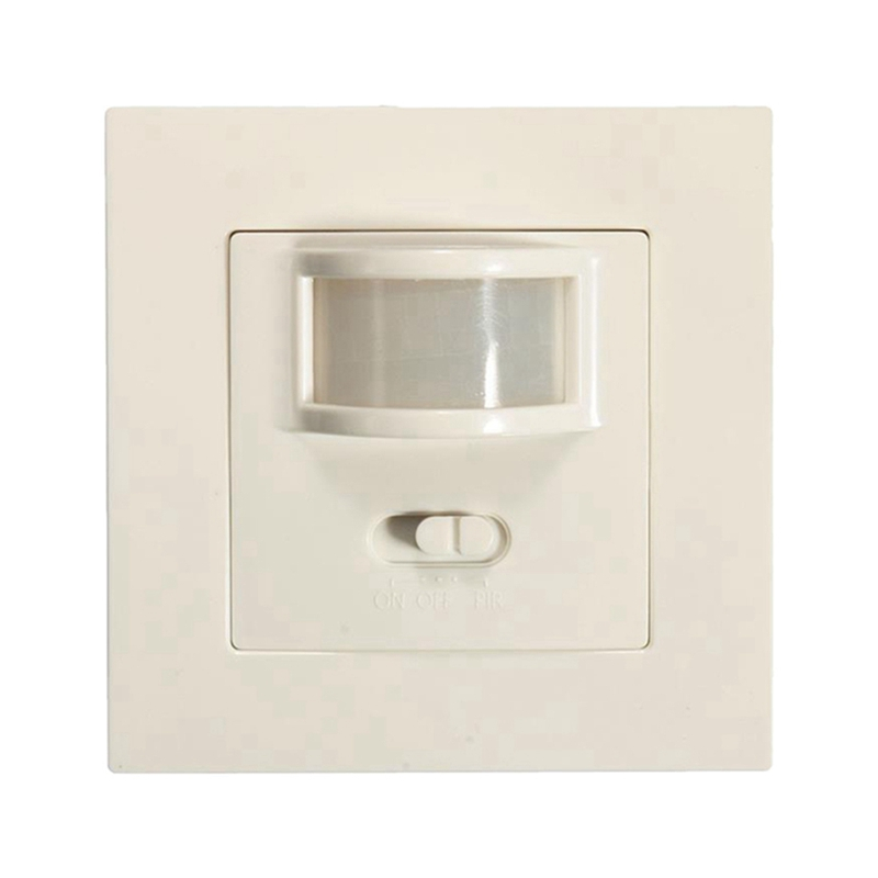 Occupancy Sensor PIR Motion Light Switch Presence Detection - Selection Switch