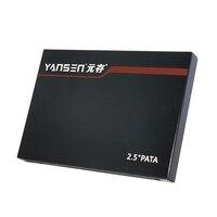 KingSpec Yansen Series 2.5 inch PATA 16GB SSD 44PIN IDE PATA Internal Solid State Drive Hard Drive HD HDD for Laptop Desktops PC
