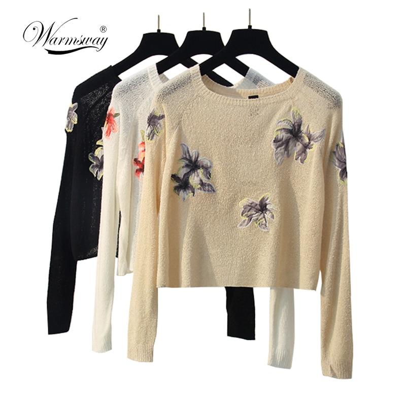 Tops Bordada De Flor Corta Malla Verano 2018 065 blanco Blusa B Floral Ganchillo negro Top Blusas Camisa Bordado Cosecha Sexy Beige 1wq6Xqz
