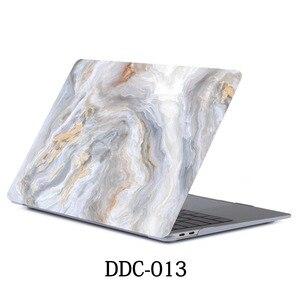 Image 3 - Nueva gran oferta funda de portátil para Macbook Pro 13,3 15,4 pulgadas Pro Retina 12 13 15 con nueva barra táctil para Macbook Air 13 11 funda