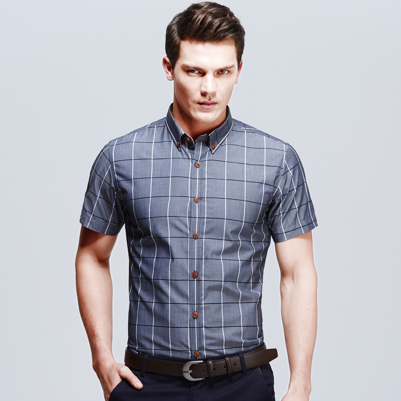 Summer Shirts Mens Custom Shirt