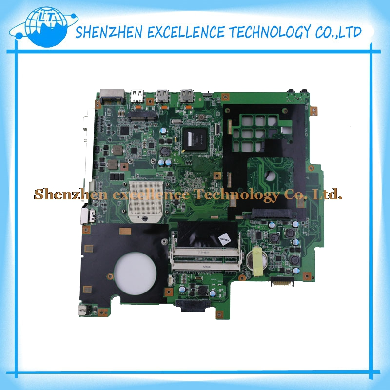 ФОТО for Asus integrated F5M laptop motherboard 100% working free shipping