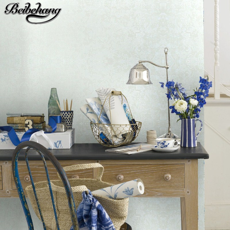 Buy beibehang Plain diatom mud pattern full of work clothing shop restaurant wallpaper living room office wallpaper papel de parede