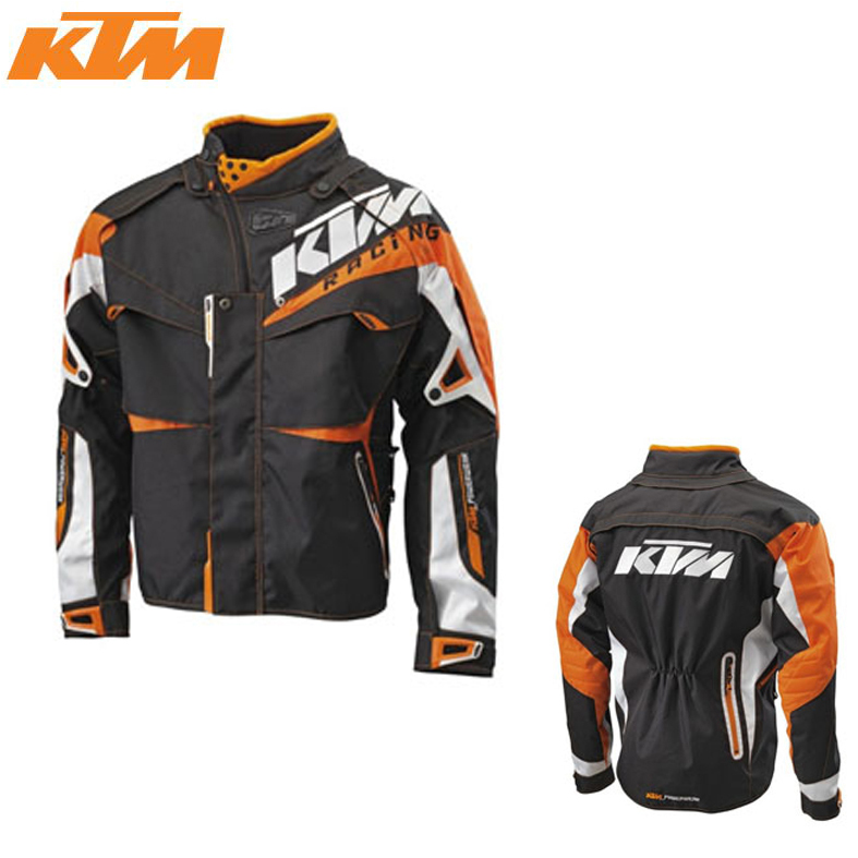 Chaquetas para moto ktm