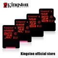 Kingston Digital 32 ГБ 64 ГБ microSDHC UHS-I Высокоскоростной Класс 3 U3 90R/80 Вт Карты Флэш-Памяти (SDCA3/32 ГБ/64 Г)